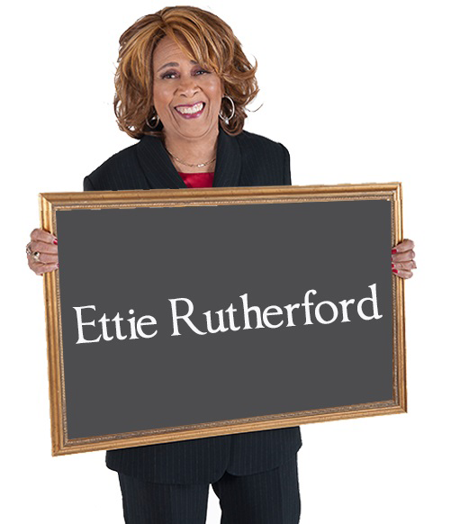 Ettie Rutherford